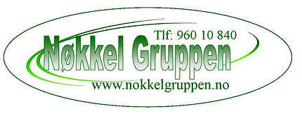#Nøkkel Gruppen AS