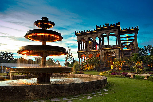 4D3N Bacolod Free and Easy Package