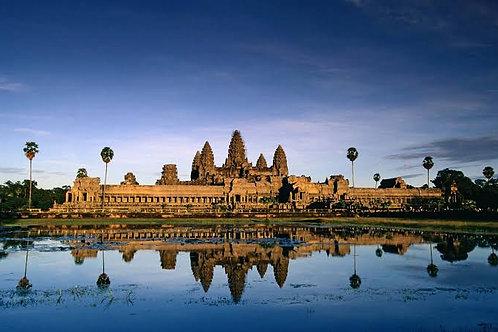 Siem Reap 3D2N Budget Package