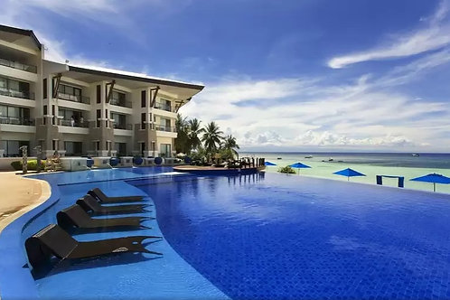 The Bellevue Resort Panglao (1 Night)