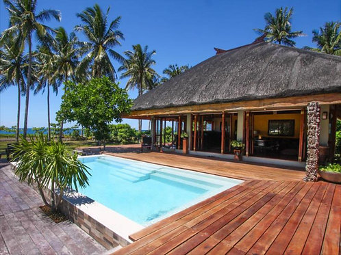Medano Island Resort (1 Night)