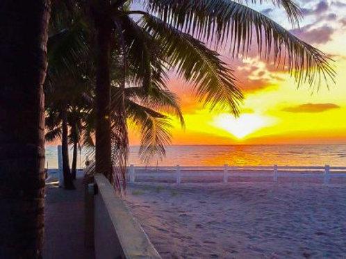 Brizo Hotel and Beach Resort (1 Night)