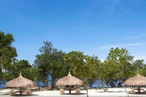 Bluewater Resorts (1 Night)