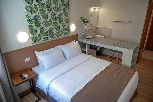 Hotel Sentro (1 Night)
