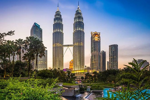 Kuala Lumpur 3D2N Complete Package