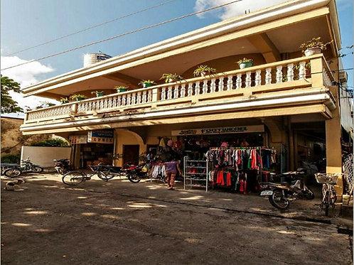 Batanes Seaside Lodge and Restaurant Annex (1 Night)