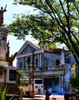 San_Francisco_Church,_Naga_City,_Camarin