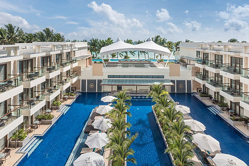 3D2N Henann Garden Resort (Good for 4)