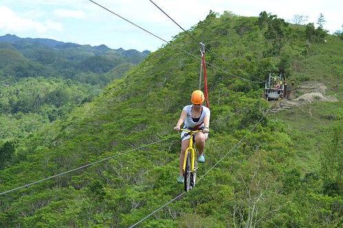 Bohol Adventure Experience