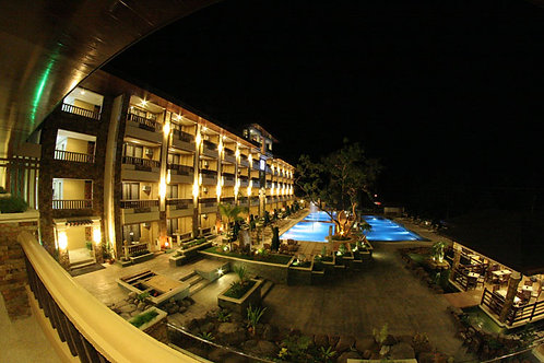 Coron Westown Resort (1 Night)