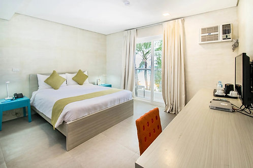 3D2N Boracay Haven Resort (Good for 4)