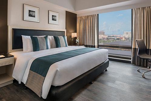 Seda Hotel Atria (1 Night)