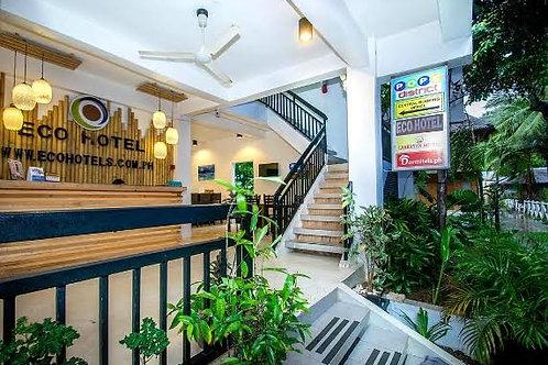 Eco Hotel Boracay (1 Night)