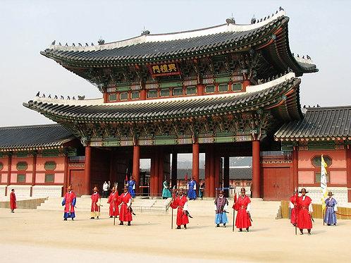 Seoul 3D2N Budget Package