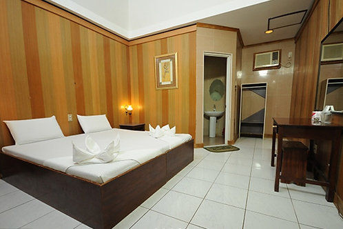 Marilou Resort Dumaluan Beach (1 Night)