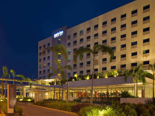 Park Inn by Radisson Davao (1 Night)