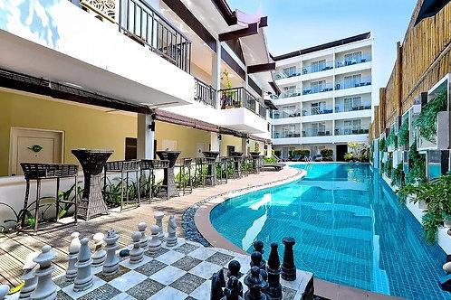Boracay Haven Resort (1 Night)