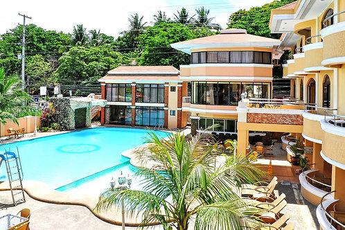 Boracay Holiday Resort (1 Night)