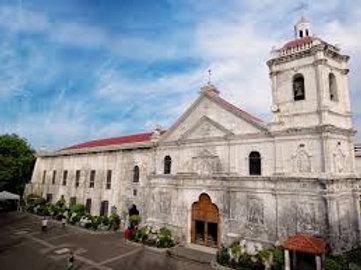 Afternoon Fun Cebu City Tour (Shared)