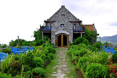 Batanes Budget Package
