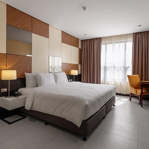 Summit Hotel Tacloban (1 Night)