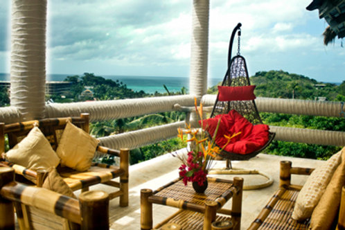 Discover Boracay Hotel and Spa (1 Night)