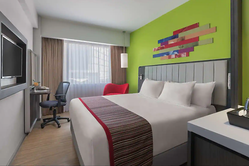 Park Inn by Radisson Clark (1 Night)