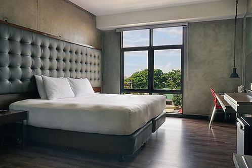 B Hotel Quezon City (1 Night)