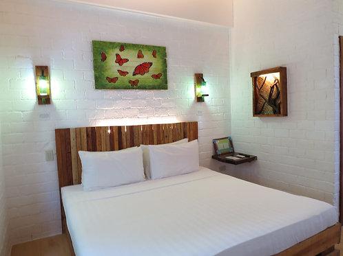 Eco Hotel Panglao (1 Night)