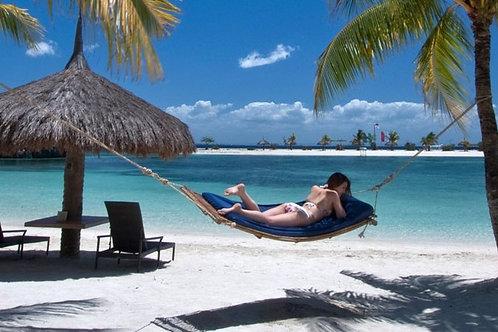 Bluewater Maribago Resort (1 Night)