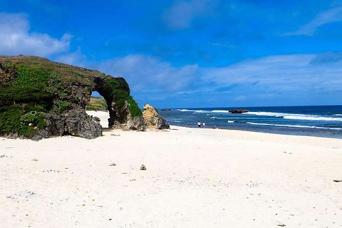 5D4N Batanes Free and Easy Package (Min. of 4))