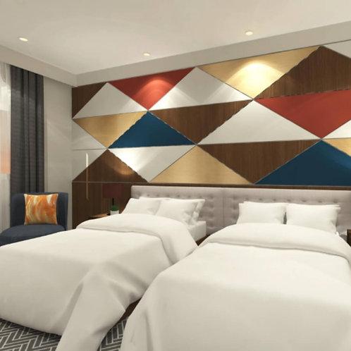 Summit Hotel Naga (1 Night)