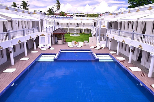 Boracay Summer Palace (1 Night)
