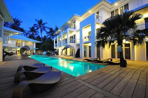 Astoria Boracay Resort (1 Night)