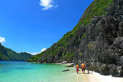 5D4N El Nido + Island Hopping Tour A & C Package (Min of 5)