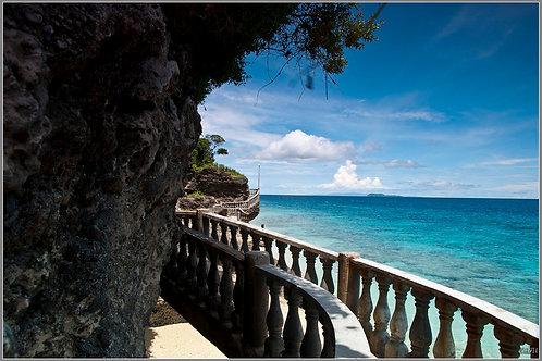 Antulang Beach Resort (1 Night)