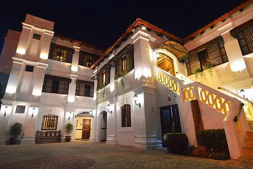 Hotel Veneto de Vigan (1 Night)