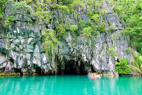 3D2N PPS Underground River Package (Min of 4)