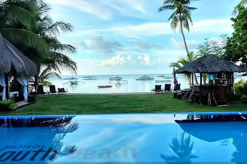 Bohol South Beach Hotel (1 Night)