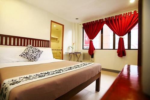 Nagaland Hotel (1 Night)