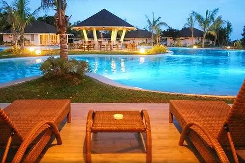 Bohol Shores Panglao (1 Night)
