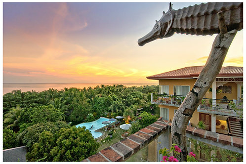Amarela Resort (1 Night)