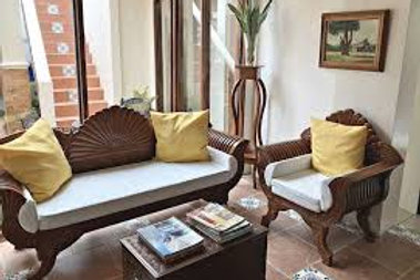 Casa Roces Bed and Breakfast (1 Night)