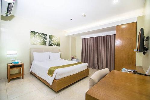 Boracay Haven Suites (1 Night)
