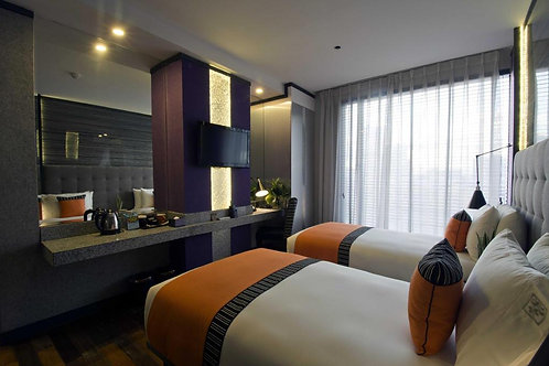 Hive Hotel & Convention Place (1 Night)