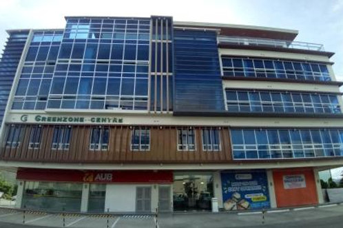 Figtree Budget Hotel (1 Night)