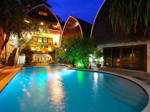 2D1N Sitio Villas & Suites (Good for 4)