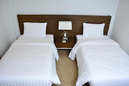 Top Star Hotel (1 Night)