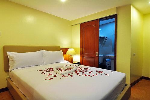 Well Hotel (1 Night)