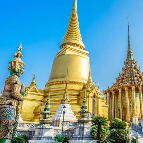 Bangkok 4D3N Budget Package